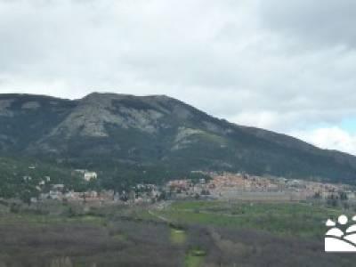 Silla de Felipe II y la Machota;senderismo castellón;senderismo coruña